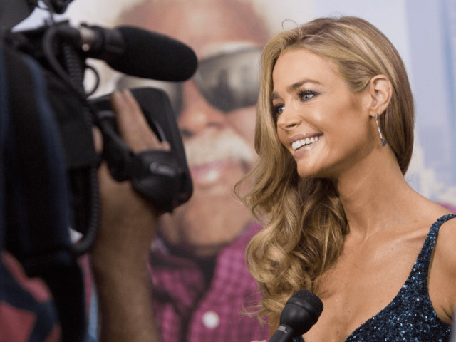 Denise Richards Is Joining 'The Real Housewives of Beverly Hills' and It's Raising Questions