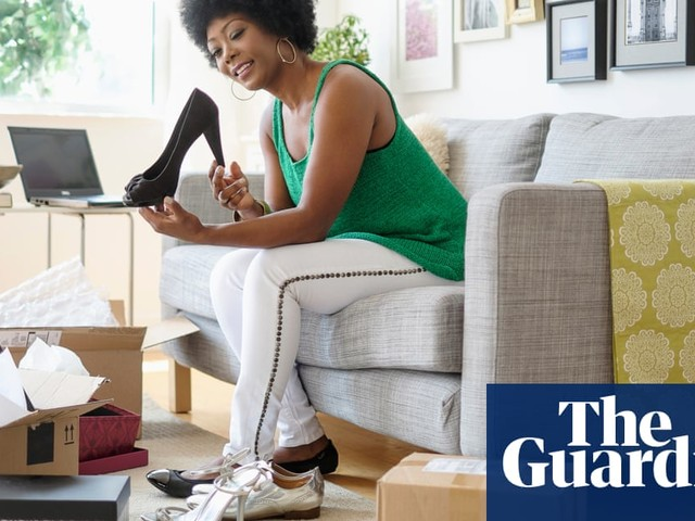 One in five of us do it, but is 'wardrobing' ever acceptable?