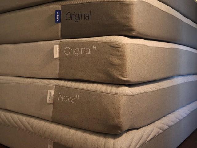 The best mattresses