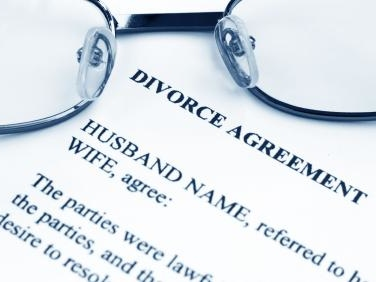 Filing for Divorce in Kentucky Without a Lawyer