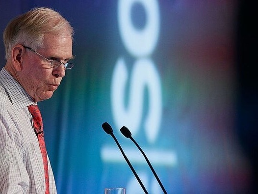 'The most important event of your investing lives': Jeremy Grantham reiterates his warning that the stock market is in an epic bubble
