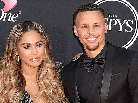 Ayesha Curry Gushes Over NBA Star Husband Steph: You're 'The Most Amazing Man'