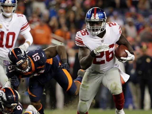 Top 10 waiver-wire pickups for Week 7 in your fantasy football league