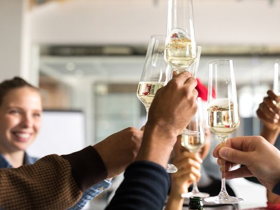 10 Toast-Worthy Sparkling Wines for $10 or Less