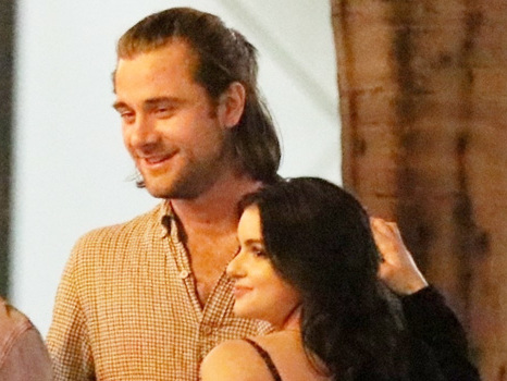 Ariel Winter & Luke Benward: How Their 'Unexpected' Romance Started & What She 'Loves' About Him