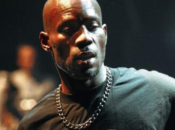 DMX Checks Himself Into Rehab, Cancels Several Upcoming Shows