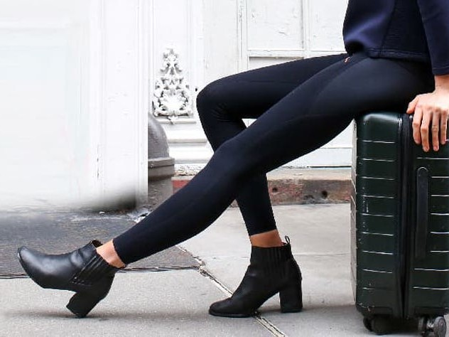 The best black leggings
