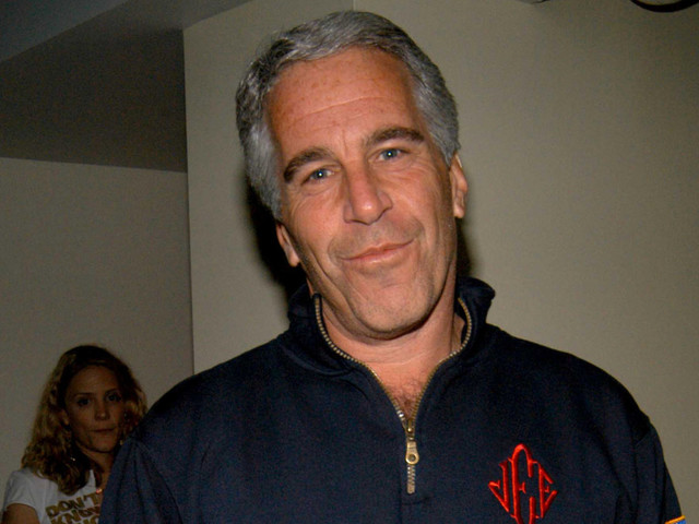 Jeffrey Epstein's prison warden moving to leadership role at New Jersey facility: report