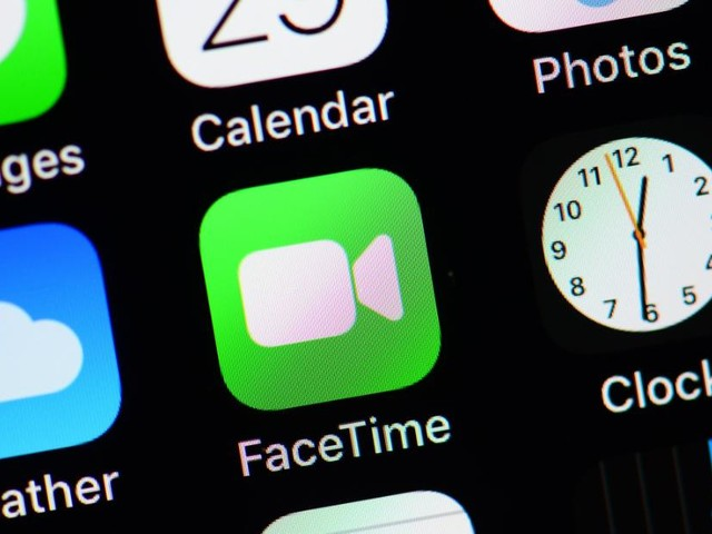 Apple delays update for FaceTime eavesdropping bug