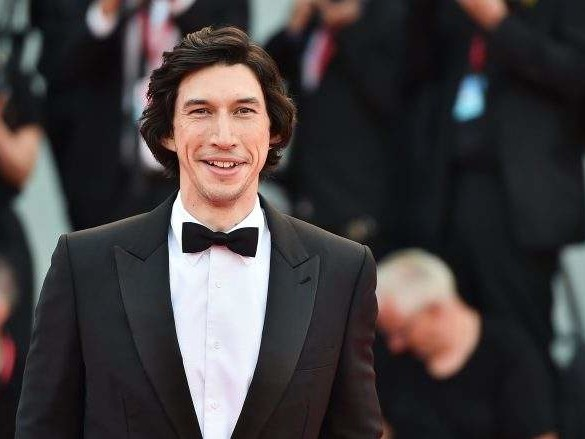 Adam Driver's Net Worth: 5 Fast Facts You Need to Know
