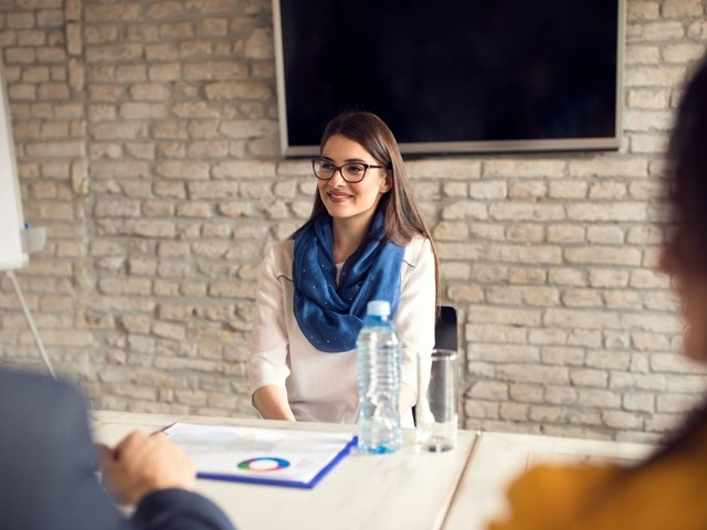 How to Answer 'Why Do You Want to Work Here?' in a Job Interview