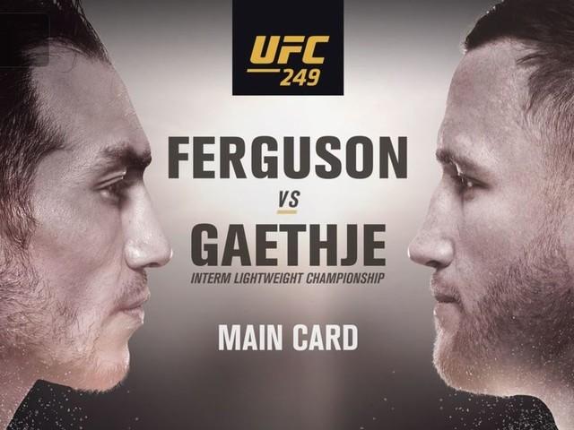 Countdown to UFC 249: Ferguson vs Gaethje, Cejudo vs Cruz