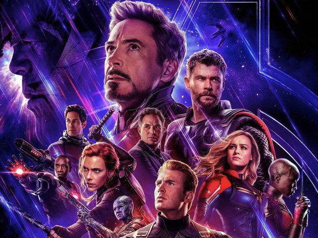 A massive leak might've spoiled the entire first hour of 'Avengers: Endgame'