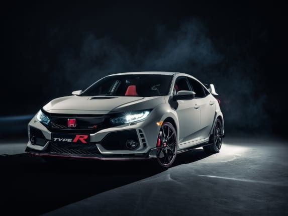 2017 Honda Civic Type R Video Review