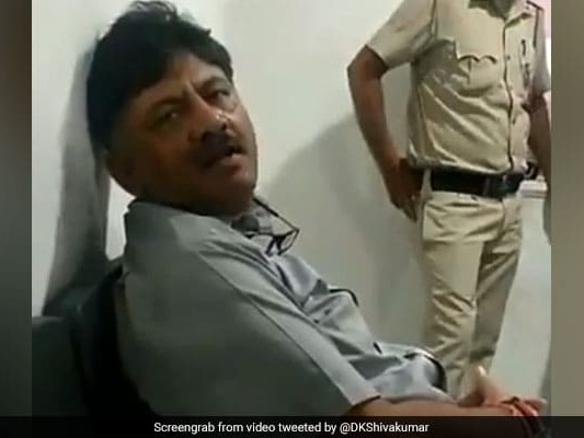 DK Shivakumar May Influence Case If Granted Bail: Probe Agency To Court