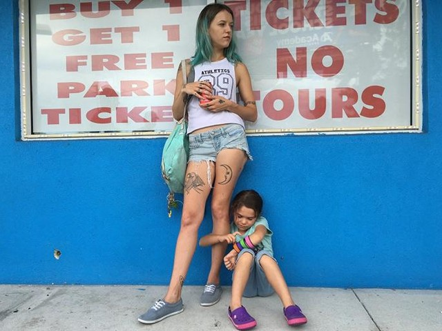 The Florida Project Has the Most Perfect Ending of Any Movie in Years
