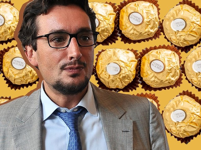Meet secretive Nutella billionaire Giovanni Ferrero, who built a $32 billion fortune off Tic Tacs, Butterfingers, and his namesake chocolates