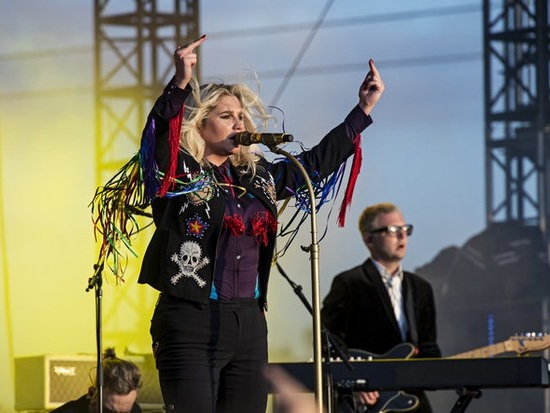 Kesha craze to invade local bars after Lakewood concert