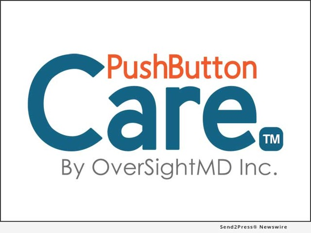 OverSightMD activates self-quarantine support service for vulnerable seniors and employees on quarantine