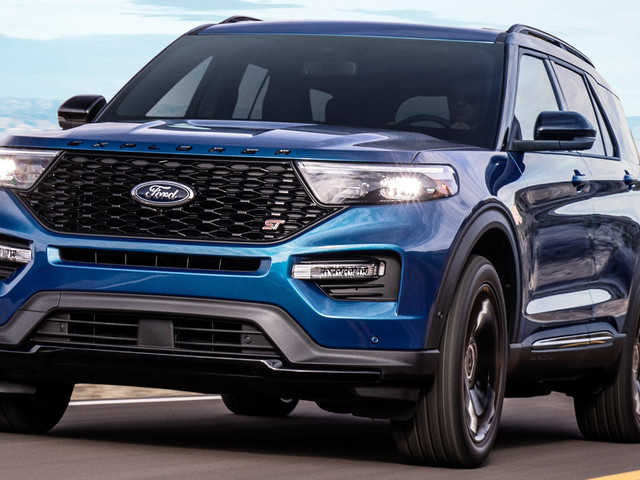 Ford Needed The Explorer To Be A Hit, What They Got Was A Nightmare