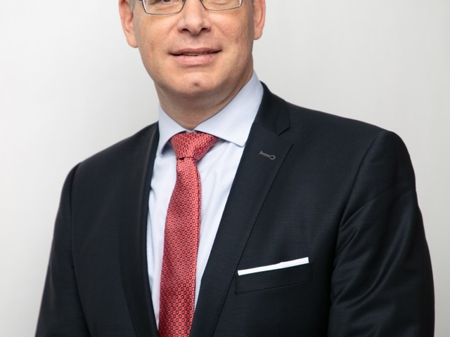News: Kleffner handed top finance role with Kempinski