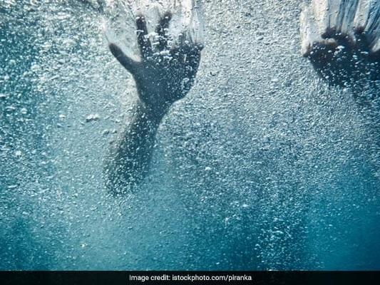 Five Missing After Boat Capsizes In Narmada In Madhya Pradesh