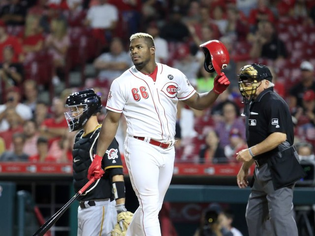 What the Yasiel Puig–Trevor Bauer Trade Means for the Indians, Reds, and Padres