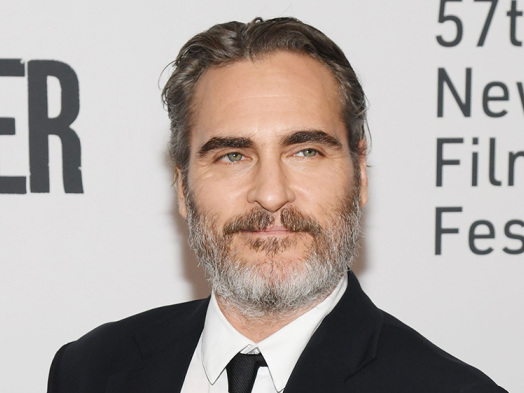 Film News Roundup: Joaquin Phoenix Honored by Palm Springs Film Festival
