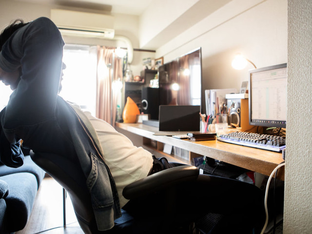 Are You Cut Out To Work From Home?