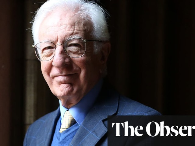 Richard Layard: 'It's in politicians' self-interest to make policies for happiness'