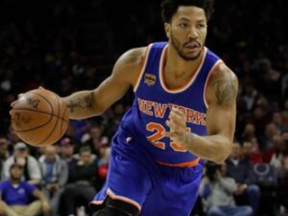 AP sources: Free agent Derrick Rose meeting with Cavaliers