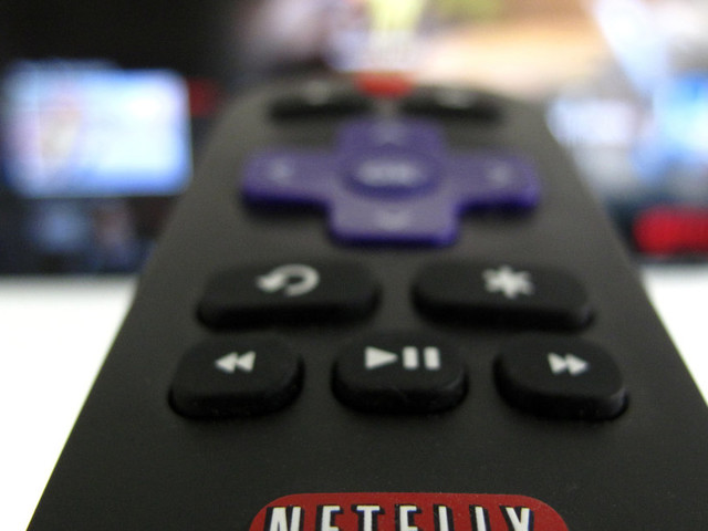 Netflix Canada Raises Price To $10.99 A Month