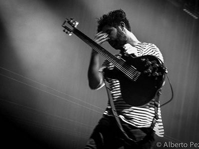 Foals to play Everything Not Saved Will Be Lost – Part 1 in full during UK shows