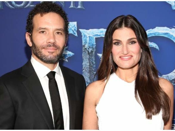 Aaron Lohr, Idina Menzel's Husband: 5 Fast Facts You Need to Know