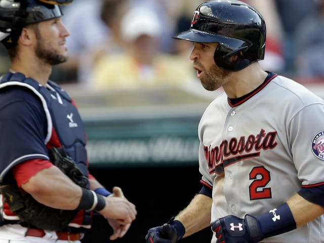 Twins are at their pesky best in 4-2 win over Cleveland