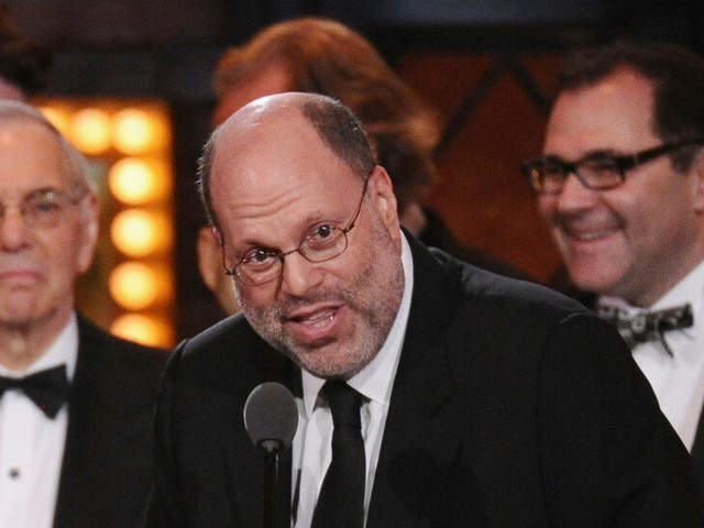 Scott Rudin to Step Back From Broadway Amid Bullying Reports