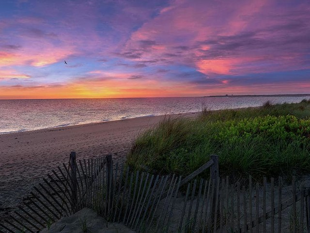 Best Place to Watch the Sunset on Cape Cod