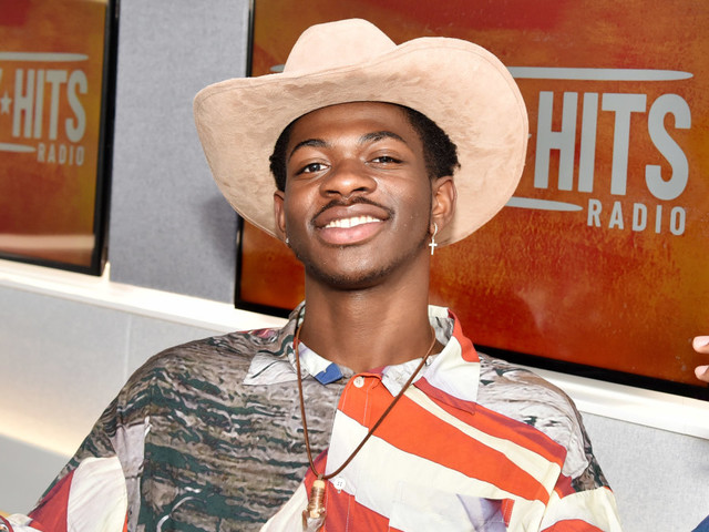 Lil Nas X's 'Old Town Road' breaks Billboard record for longest No. 1 in history