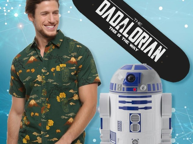 Star Wars Father's Day Gifts That Are Out of This World