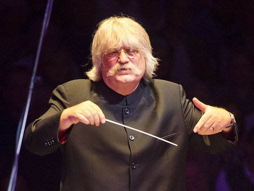 'Just a lot of cloying tunes': Sir Karl Jenkins has nothing on Mozart for David Mellor