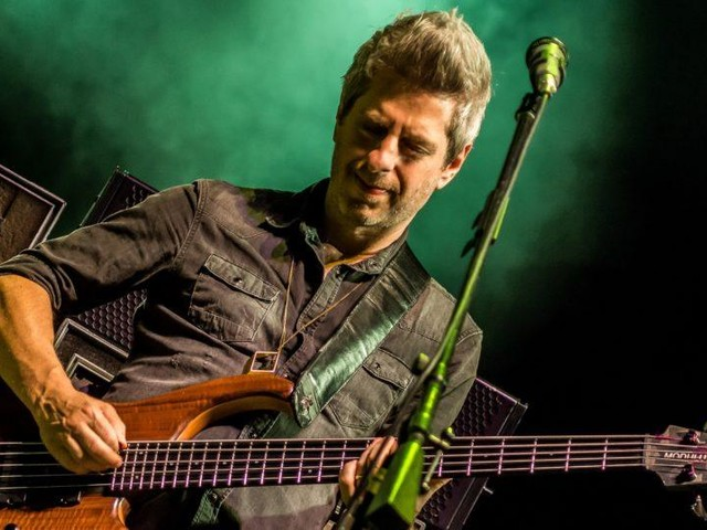 Mike Gordon Coming To Phish Radio For Chat