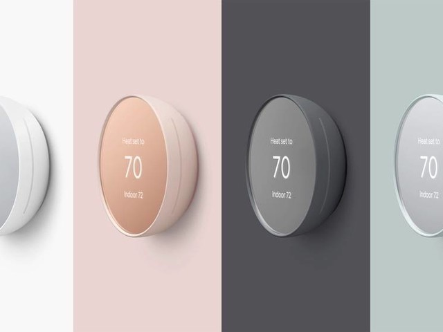 The newest Nest Thermostat just got its first big discount at Amazon