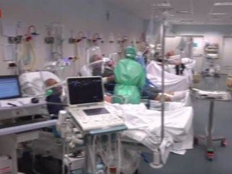 CBS News Busted Using Overwhelmed Italian Hospital Video During Report About New York City