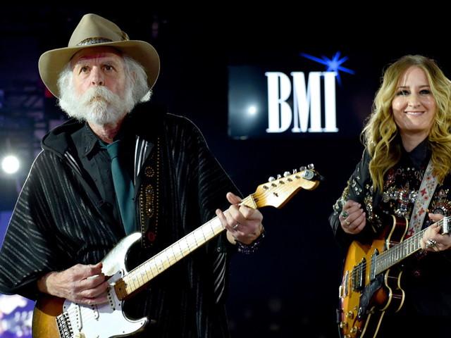 Bob Weir, Margo Price, The Highwomen & Jason Isbell Honor Dwight Yoakam In Nashville