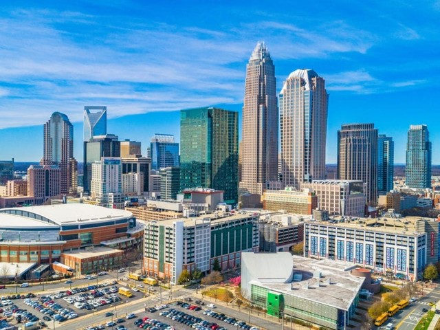 The Best Internet Service Providers in Charlotte