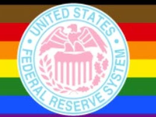 Ron Paul Exposes The 'Woke' Fed