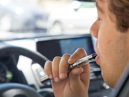 FDA Launches New Campaign on Youth E-Cig Prevention