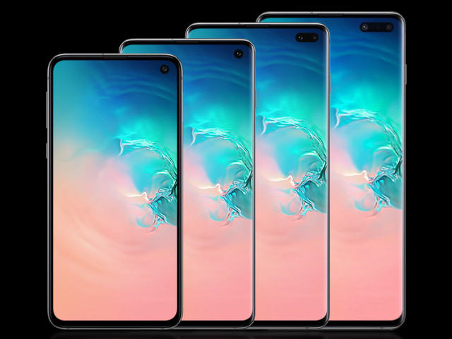 One UI 2.0 beta 5 update hitting Galaxy S10 as S9 and Note 9 get ready to join beta program