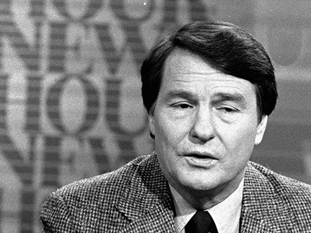 PBS 'NewsHour' Host Jim Lehrer Dies at 85