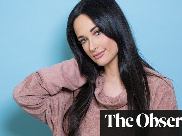 Kacey Musgraves: from liberal misfit to country's biggest star